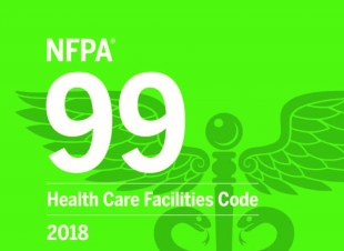 NFPA 99 Health Care Facilities Code