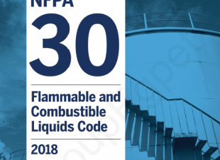 NFPA 30-Flammable and Combustible Liquids Code